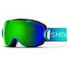 I/OS Goggles MineralSplit/ChromaPopSunGreen/ChromaPopStormRose