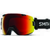 I/OX Goggles Black/ChromaPop Sun Red/ChromaPop Storm Rose