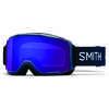 Lunettes de ski Showcase OTG Floral Micro marine/ChromePopVioletQuotidien