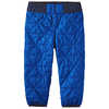 Reversible Puff-Ball Pants Tributary Totem:Drifter Grey
