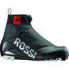 X8 Classic Boots Black/Silver