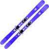 Skis Sassy 7 Xpress avec fixations