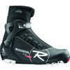 Bottes de ski X6 Combi Noir/Argent