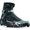X6 Combi Boots Black/Silver