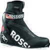 X-IUM Jr Combi Boots Black/Red