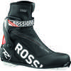 X-IUM Jr Combi Boots Black/Red