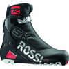 X8 Skate Boots Black/Silver