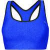 Absolute Shape Bra Steel Blue/Black