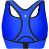 Absolute Shape Bra Steel Blue/Black