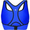 Soutien-gorge Absolute Shape Bleu acier/Noir