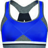 Absolute Sport Bra Steel Blue/Black