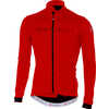 Fondo Long-Sleeved Jersey FZ Red/Anthracite