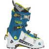 Bottes de ski Superguide Carbon GTX Blanc/Bleu Maui
