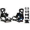 Prime SL Splitboard Binding Black/Blue