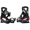 Prime Connect Splitboard Bindings Black/Pink