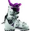 Hawx Ultra XTD 110 Ski Boots White/Purple/Black