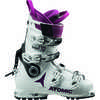 Hawx Ultra XTD 110 Ski Boots White/Purple/Black