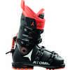 Hawx Ultra XTD 130 Ski Boots Black/Orange/Anthracite