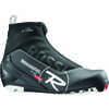 X6 Classic Boots Black/Silver