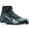 X6 Classic Boots Black/Silver