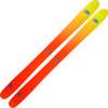 Skis Wailer 112 Foundation Crépuscule jaune