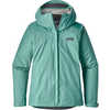 Torrentshell Jacket Strait Blue