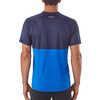 Windchaser Short Sleeve Shirt Viking Blue