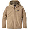 Windsweep Down Hoody Mojave Khaki