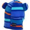 Teddy Hat Big City Blues Stripe