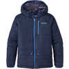 Aspen Grove Jacket Navy Blue/Navy Blue