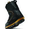 Bottes de planche à neige Jones MTB Noir/Jaune