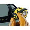 Duo Z2 Headlamp Black/Yellow