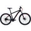Vélo Kato 2 (27,5 po) Noir nuit/Rouge néon