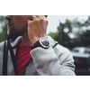 Montre cardiomètre Spartan Trainer Wrist HR Steel Noir acier