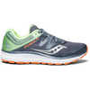 Guide ISO Road Running Shoes Grey/Mint/Orange