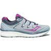 Triumph ISO 4 Road Running Shoes Fog/Grey/Purple