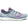 Chaussures de course sur route Triumph ISO 4 Brouillard/Gris/Violet