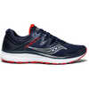 Guide ISO Road Running Shoes Navy/Red