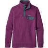 Cotton Quilt Snap-T Geode Purple