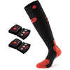 Heat Socks 5.0 + Lithium Pack rcB 1200 Black/White/Red