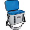 Hopper Flip 18 Cooler Fog Gray