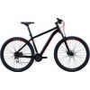 Vélo Kato 2 (29 po) Noir nuit/Rouge néon