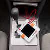 Lanterne solaire Packlite Nova USB Blanc