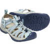 Whisper Sandals Sterling Blue/Dress Blue
