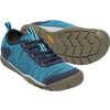 Chaussures Hush Knit Bleu vif/Robe bleue