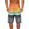Short de surf Hyperfreak Heist Orange