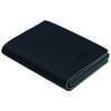 Portefeuille RFID Safe TEC Slider Black