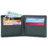 Portefeuille RFID Safe TEC Bifold Black