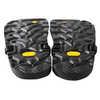 Sandales Mono 2.0 Nubuck noir