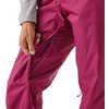 Pantalon isolant Snowbelle Magenta